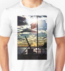 Stonington Fisherman's Memorial T-Shirt