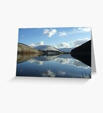 loch of the lowes Greeting Card