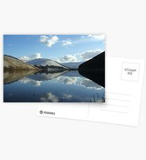 loch of the lowes Postcards