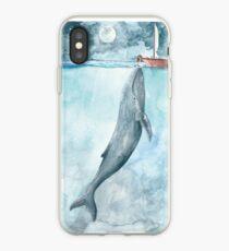 Herz des Meeres iPhone-Hülle & Cover
