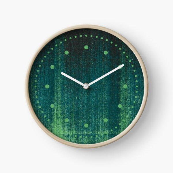 Own Design AUS SELLER TIGER DESIGN K9 Crystal Clocks With Inspirational Message