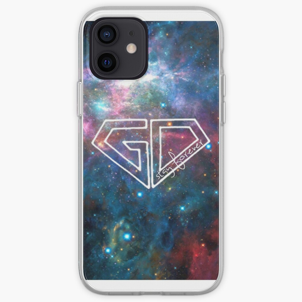 Galaxy Defenders stay forever IPHONE iPhone Case & Cover