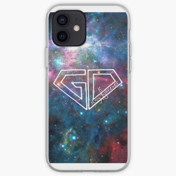 Galaxy Defenders stay forever IPHONE iPhone Soft Case