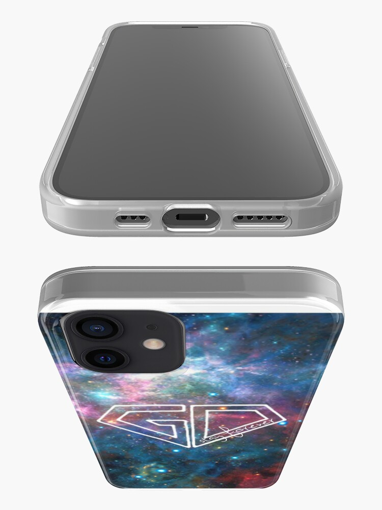 Alternate view of Galaxy Defenders stay forever IPHONE iPhone Case & Cover