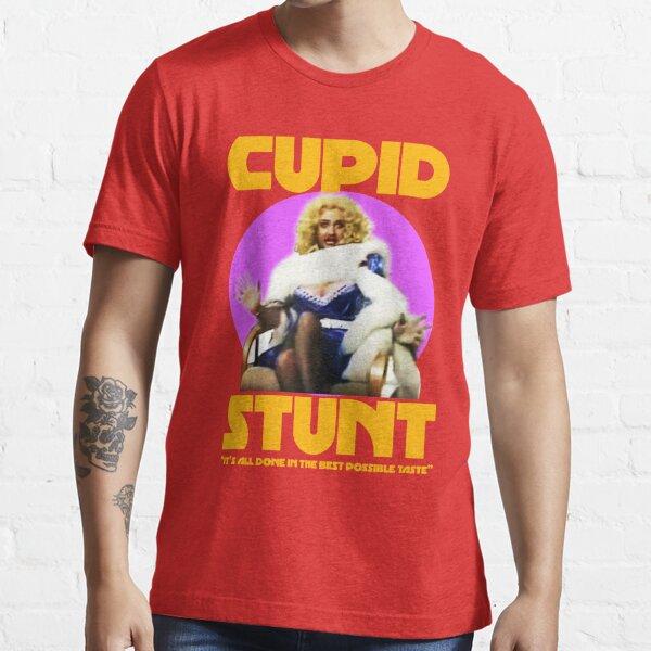 Kenny Everett Cupid Stunt The Best Possible Taste Essential T-Shirt