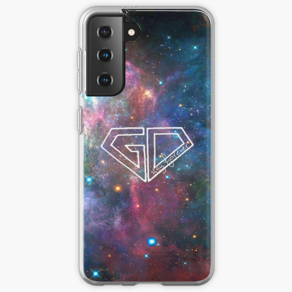 Galaxy Defenders stay forever SAMSUNG Case & Skin for Samsung Galaxy