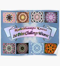 Banner for Kaleidoscope Kraze Poster