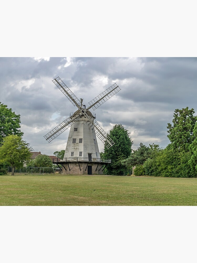 Upminster Windmill by tdphotogifts