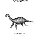 The Loch Ness Monster by BEASTSOFBRITAIN