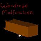 Wardrobe Malfunction by Nebsy