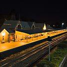 Cootamundra Railway Station by GailD