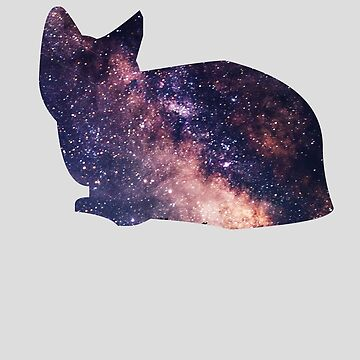 Cats Space by iwaygifts