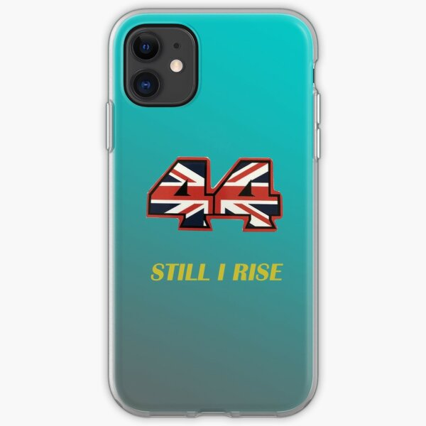 Dougie Hamilton Jersey iphone 11 case