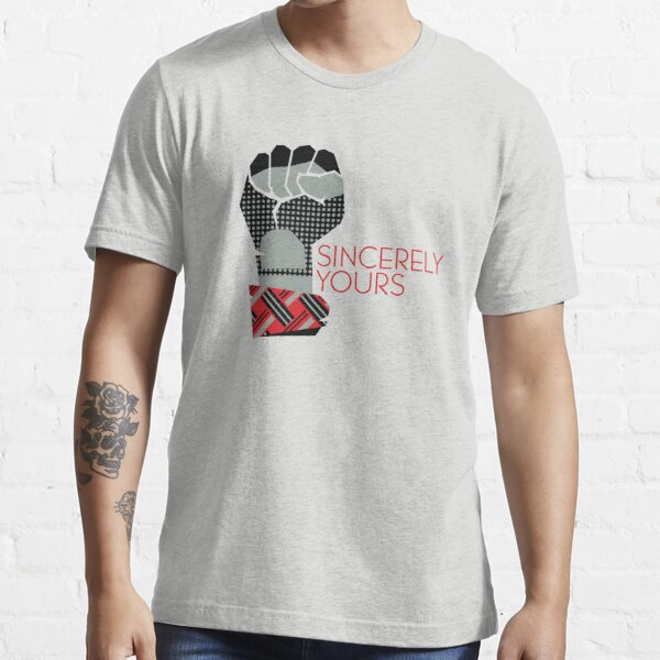 Sincerely Yours, The Breakfast Club Essential T-Shirt