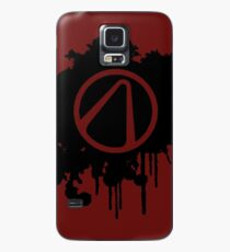 The Vault Case/Skin for Samsung Galaxy