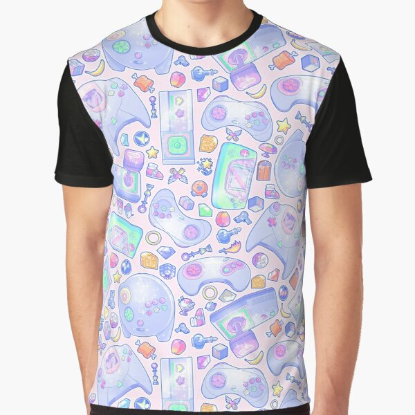 Level Up! Graphic T-Shirt