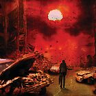 apocalipse by Tristan Klein