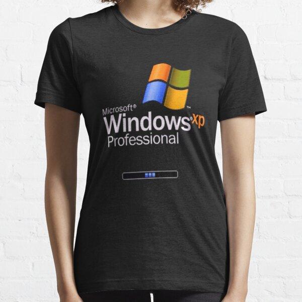 Windows XP Essential T-Shirt