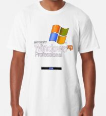 Windows XP Longshirt