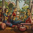 Purva Raga by Vrindavan Das