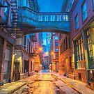 Fetish Alley London by Susan  Mac Nicol