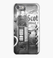 Scottish Goodies... iPhone Case/Skin