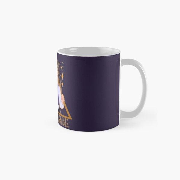 Witch, Please Logo Classic Mug