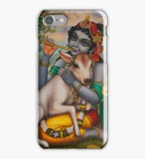 Krishna Gopal iPhone Case/Skin
