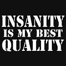 Insanity 2 by 86248Diamond