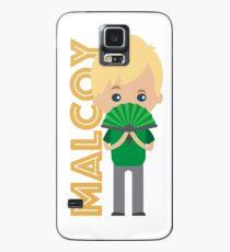 Malcoy Case/Skin for Samsung Galaxy