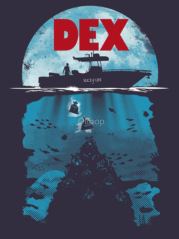 TShirtGifter presents: Dex | Unisex T-Shirt