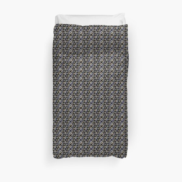 Roll Intiative Duvet Cover