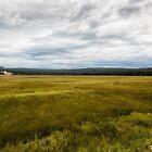 Eternal Yellowstone by BelindaGreb