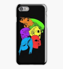 80's Sci-Fi Movies iPhone Case/Skin