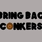 #Bring Back Conkers by holbytv