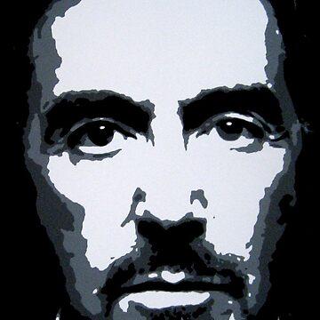 Al Pacino by Dan-Carman