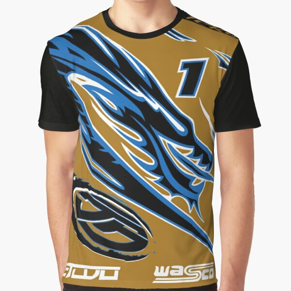 Synkro Graphic T-Shirt