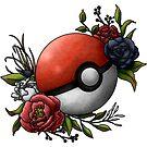 Catch 'Em Pokeball by SweetDelilahs
