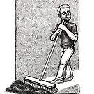 Swept away... by Sam Dantone