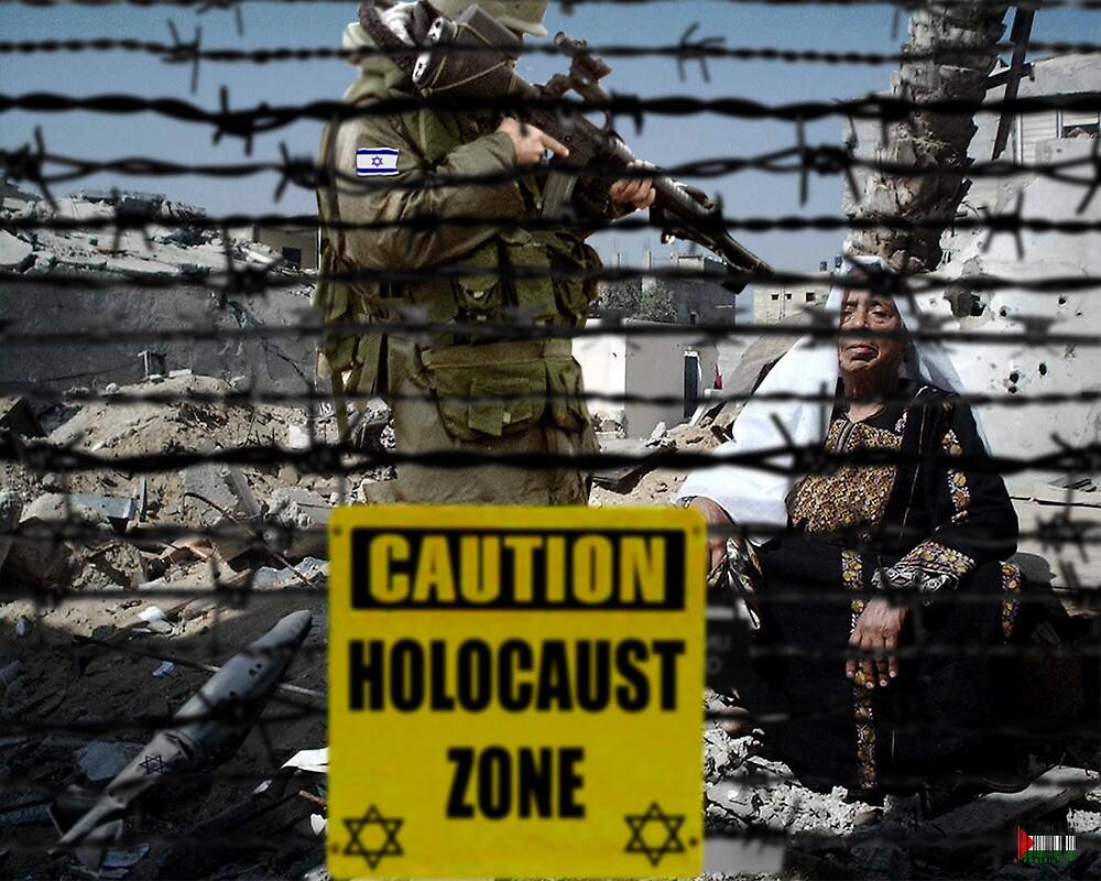 Second Holocaust by Poderiu ^