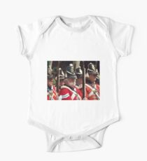Waterloo 2015 Kids Clothes