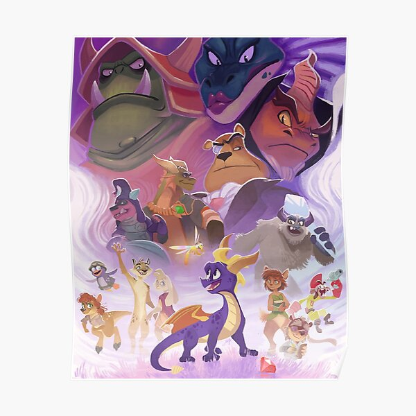 Reignited Poster