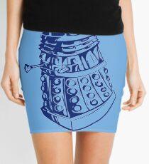 EXTERMINATE! Mini Skirt