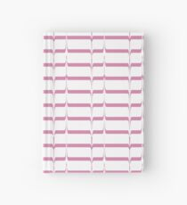 Pink Icing Hardcover Journal