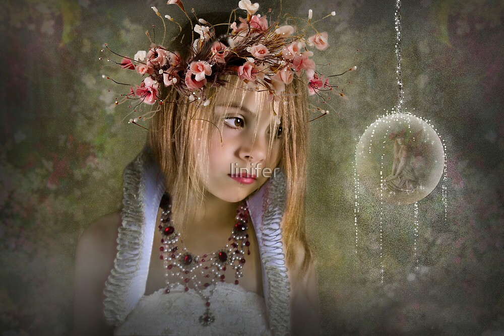 Little Princess by linifer