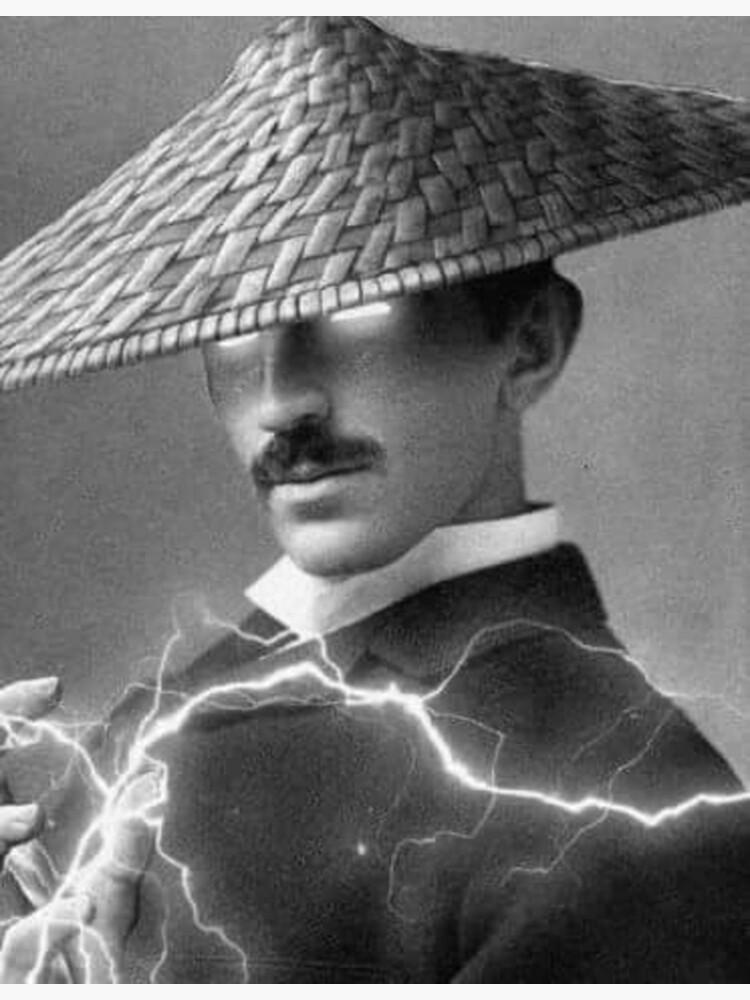 Mortal Kombat Tesla by nietr