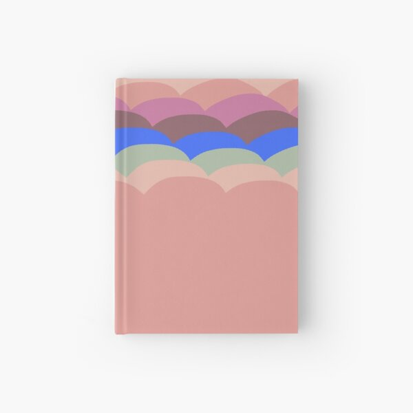 Ice Cream Dreams Hardcover Journal
