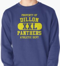 a44885bf4 Friday Night Lights Dillon Panthers T-Shirt Tim Riggins Matt Saracen Coach  Eric Taylor Pullover