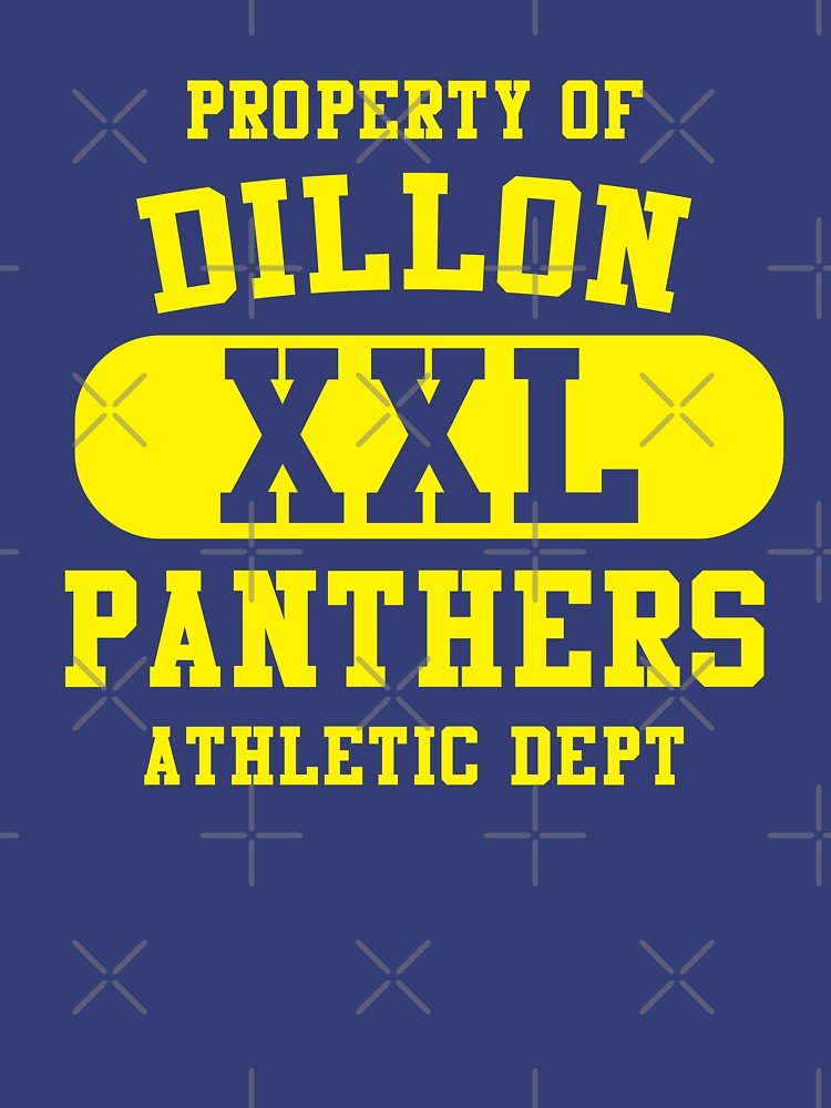 Friday Night Lights Dillon Panthers T-Shirt Tim Riggins Matt Saracen Coach Eric Taylor by fandemonium