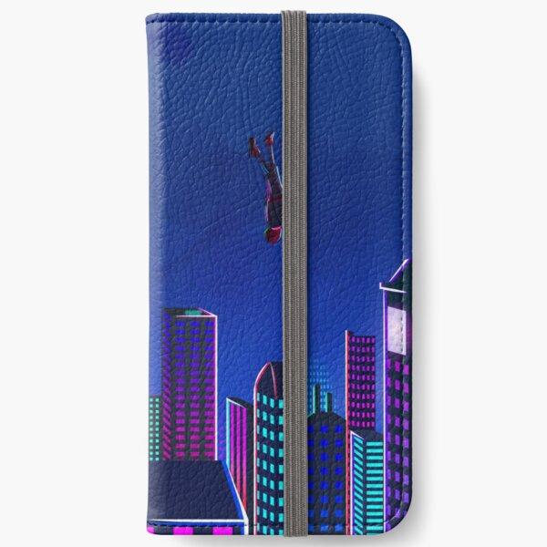 Leap of Faith iPhone Wallet
